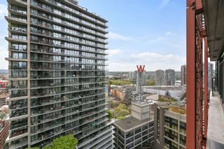 "Photo 28: 2404 128 W CORDOVA Street in Vancouver: Downtown VW Condo for sale in ""WOODWARDS"" (Vancouver West)  : MLS®# R2568524"