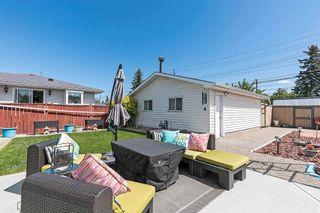 Photo 40: 8419 52 Street in Edmonton: Zone 18 House for sale : MLS®# E4246813