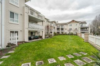 """Photo 13: 202 19750 64 Avenue in Langley: Willoughby Heights Condo for sale in """"The Davenport"""" : MLS®# R2462236"""