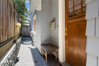 Photo 3: 3348 W 2ND Avenue in Vancouver: Kitsilano 1/2 Duplex for sale (Vancouver West)  : MLS®# R2618930