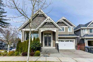 "Photo 1: 14203 61A Avenue in Surrey: Sullivan Station House for sale in ""Sullivan"" : MLS®# R2562549"