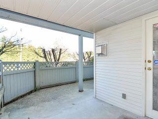 Photo 19: 104 3088 FLINT Street in Port Coquitlam: Glenwood PQ Condo for sale : MLS®# V1054892
