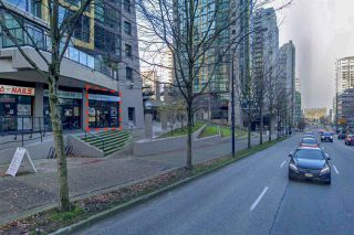 Photo 2: 1328 W GEORGIA Street in Vancouver: West End VW Retail for sale (Vancouver West)  : MLS®# C8037763