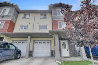 Main Photo: 203 3440 Avonhurst Drive in Regina: Coronation Park Residential for sale : MLS®# SK866279