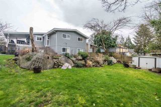 Photo 28: 5899 181A STREET in Surrey: Cloverdale BC House for sale (Cloverdale)  : MLS®# R2547039