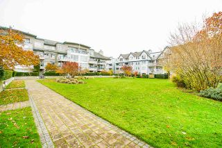 """Photo 32: 102 5800 ANDREWS Road in Richmond: Steveston South Condo for sale in """"THE VILLAS AT SOUTHCOVE"""" : MLS®# R2516714"""