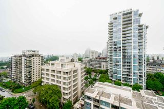 """Photo 26: 1405 612 FIFTH Avenue in New Westminster: Uptown NW Condo for sale in """"The Fifth Avenue"""" : MLS®# R2527729"""