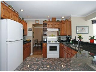 Photo 14: 1615 143B ST in Surrey: Sunnyside Park Surrey House for sale (South Surrey White Rock)  : MLS®# F1406922