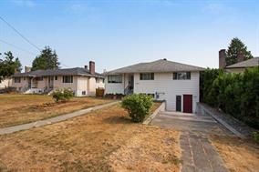 """Main Photo: 6654 LINDEN Avenue in Burnaby: Highgate House for sale in """"HIGHGATE"""" (Burnaby South)  : MLS®# R2207897"""