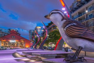 """Photo 25: 1510 111 E 1ST Avenue in Vancouver: Mount Pleasant VE Condo for sale in """"BLOCK 100"""" (Vancouver East)  : MLS®# R2607097"""