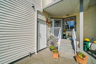 """Photo 6: 403 21937 48 Avenue in Langley: Murrayville Townhouse for sale in """"ORANGEWOOD"""" : MLS®# R2590300"""