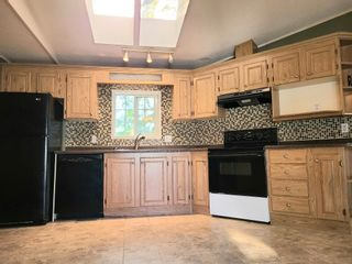 Photo 7: 137 Willow Park Estates: Leduc Mobile for sale : MLS®# E4262743