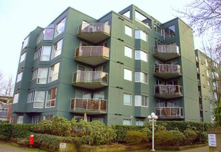 "Photo 14: 505 1508 MARINER Walk in Vancouver: False Creek Condo for sale in ""MARINER POINT"" (Vancouver West)  : MLS®# V1098904"
