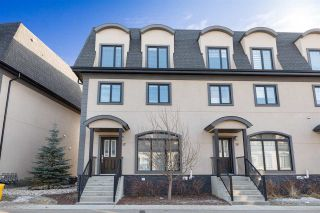 Photo 26: 17 5873 MULLEN Place in Edmonton: Zone 14 Townhouse for sale : MLS®# E4236370