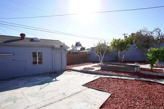 Photo 23: PARADISE HILLS House for sale : 4 bedrooms : 5851 Alleghany in San Diego