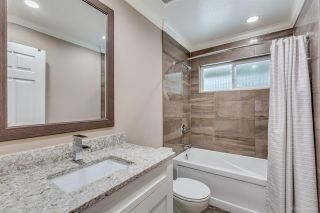 Photo 18: 702 ALTA LAKE PLACE in Coquitlam: Coquitlam East House for sale : MLS®# R2131200