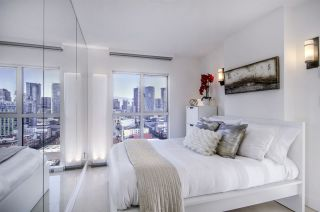 """Photo 16: 1907 1188 HOWE Street in Vancouver: Downtown VW Condo for sale in """"1188 Howe"""" (Vancouver West)  : MLS®# R2132666"""