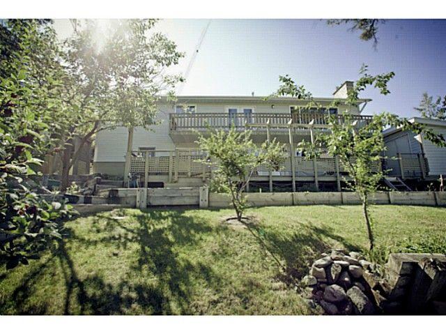 Main Photo: 1575 N 11TH Avenue in WILLIAMS LAKE: Williams Lake - City House for sale (Williams Lake (Zone 27))  : MLS®# N229545