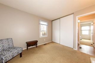 Photo 17: 47 Peacock Place in Winnipeg: Waverley Heights Residential for sale (1L)  : MLS®# 202108708
