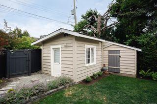 Photo 27: 2861 Cadboro Bay Rd in : OB Estevan House for sale (Oak Bay)  : MLS®# 885464