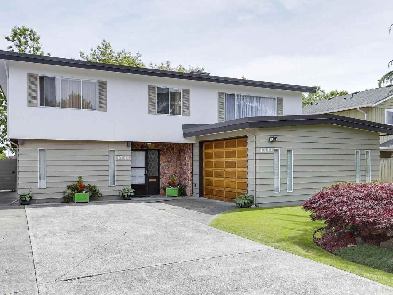 Main Photo: 10140 SPRINGMONT Drive in Richmond: Steveston North House for sale : MLS®# R2175943