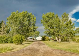 Photo 1: 284016 Range Road 275 in Rural Rocky View County: Rural Rocky View MD Detached for sale : MLS®# A1120975
