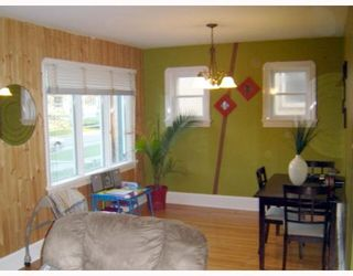 Photo 6: 390 PARR Street in WINNIPEG: North End Residential for sale (North West Winnipeg)  : MLS®# 2910348