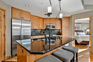 Photo 2: 203 600 spring creek Street Drive: Canmore Apartment for sale : MLS®# A1149900