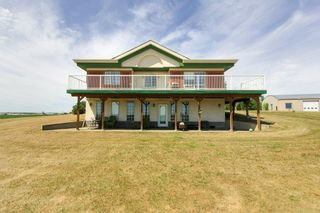 Photo 2: 55130 Rge. Rd. 265: Rural Sturgeon County House for sale : MLS®# E4248279