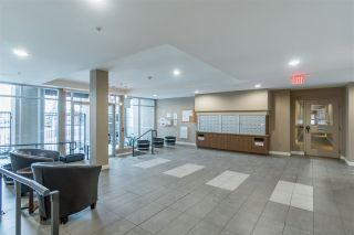 """Photo 2: 221 55 EIGHTH Avenue in New Westminster: GlenBrooke North Condo for sale in """"EIGHTWEST"""" : MLS®# R2341596"""
