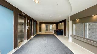 "Photo 3: 411 13789 107A Avenue in Surrey: Whalley Condo for sale in ""Quattro 2"" (North Surrey)  : MLS®# R2601173"