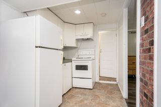 Photo 16: 258 Chalmers Avenue in Winnipeg: Elmwood House for sale (3A)  : MLS®# 202024878