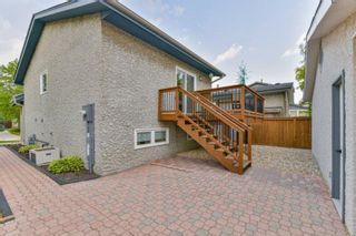Photo 24: 63 Upton Place in Winnipeg: River Park South Residential for sale (2F)  : MLS®# 202117634