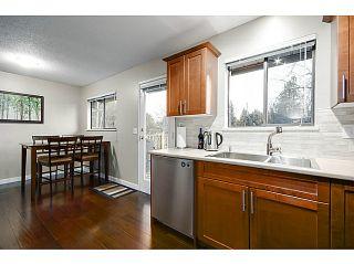 Photo 6: 21078 GLENWOOD Avenue in Maple Ridge: Northwest Maple Ridge House for sale : MLS®# V1103012