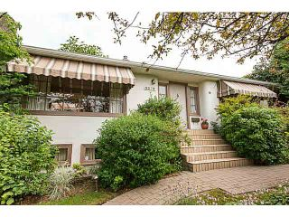 Photo 2: 5275 PATRICK STREET in Burnaby South: South Slope House for sale ()  : MLS®# V1127296