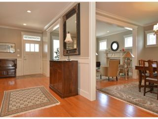 """Photo 7: 12368 21A Avenue in Surrey: Crescent Bch Ocean Pk. House for sale in """"Ocean Park"""" (South Surrey White Rock)  : MLS®# F1409102"""