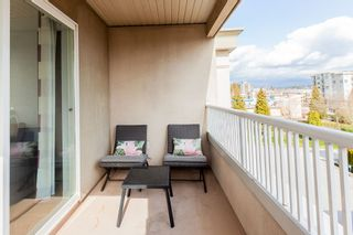 "Photo 6: 501 22230 NORTH Avenue in Maple Ridge: West Central Condo for sale in ""SOUTHRIDGE TERRACE"" : MLS®# R2444899"
