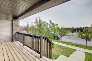 Photo 3: 1319 Panatella Boulevard NW in Calgary: Panorama Hills Semi Detached for sale : MLS®# A1145532
