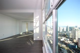 "Photo 11: 2603 1323 HOMER Street in Vancouver: Yaletown Condo for sale in ""Pacific Point"" (Vancouver West)  : MLS®# R2530497"
