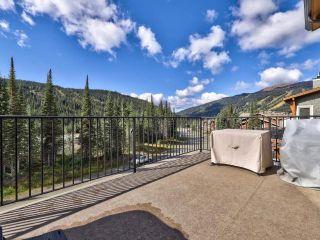 Photo 8: 15 5025 VALLEY DRIVE in Kamloops: Sun Peaks Apartment Unit for sale : MLS®# 164453