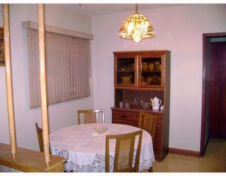 Photo 5: 266 KILBRIDE Avenue in WINNIPEG: West Kildonan / Garden City Residential for sale (North West Winnipeg)  : MLS®# 2718542