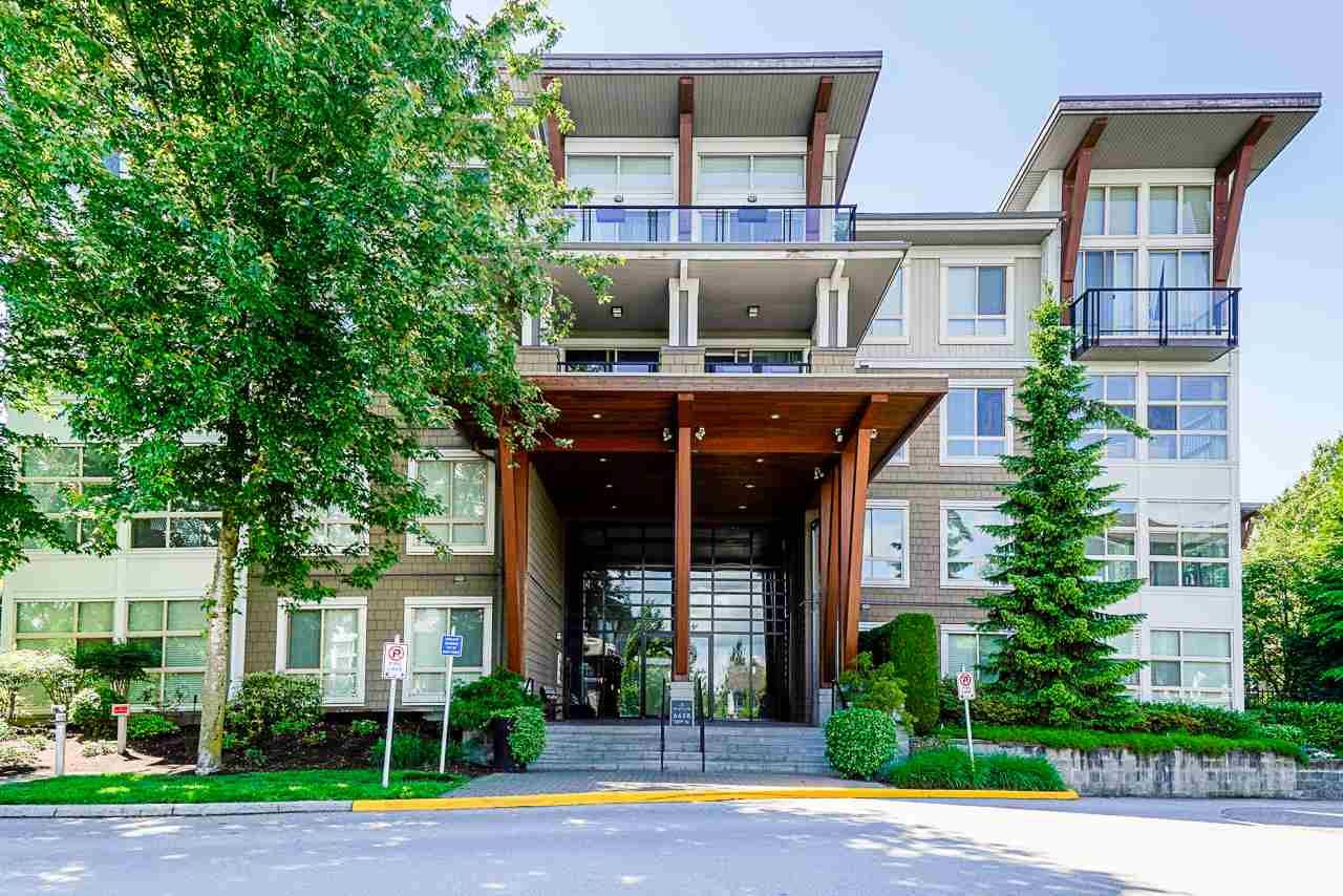 Main Photo: 409 6628 120 STREET in Surrey: West Newton Condo for sale : MLS®# R2463342