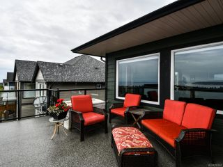 Photo 37: 768 TIMBERLINE DRIVE in CAMPBELL RIVER: CR Willow Point House for sale (Campbell River)  : MLS®# 791551