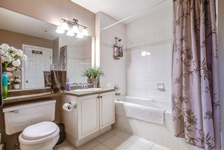 """Photo 12: 306 20120 56 Avenue in Langley: Langley City Condo for sale in """"Blackberry Lane"""" : MLS®# R2084458"""