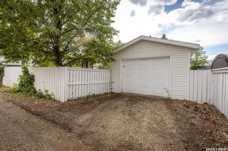 Photo 40: 133 Lloyd Crescent in Saskatoon: Pacific Heights Residential for sale : MLS®# SK869873