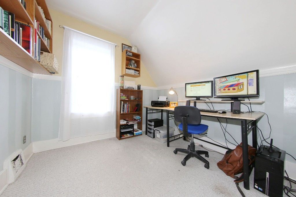 Photo 17: Photos: 483 Craig Street in Winnipeg: Wolseley Single Family Detached for sale (5B)  : MLS®# 1714739