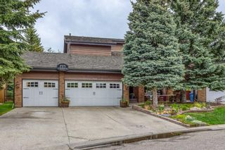 Main Photo: 156 Canterville Drive SW in Calgary: Canyon Meadows Detached for sale : MLS®# A1117582