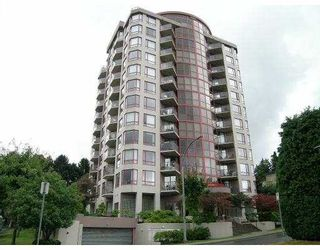 "Photo 1: 1200 38 LEOPOLD Place in New_Westminster: Downtown NW Condo for sale in ""EAGLECREST"" (New Westminster)  : MLS®# V605713"
