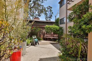Photo 24: SAN DIEGO Condo for sale : 1 bedrooms : 1740 Upas Street #24