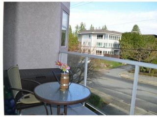"Photo 10: 2 1291 FOSTER Street: White Rock Condo for sale in ""WHITE ROCK"" (South Surrey White Rock)  : MLS®# F1407509"